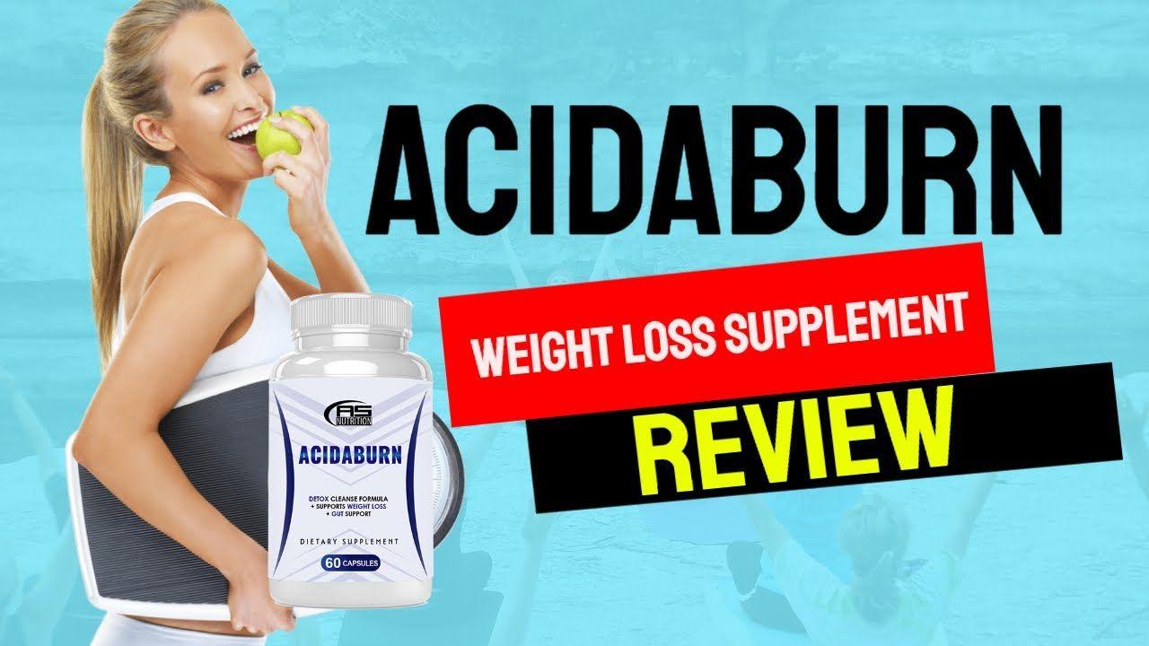 AcidaBurn 1