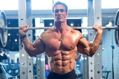 Atomic Shred Testosterone