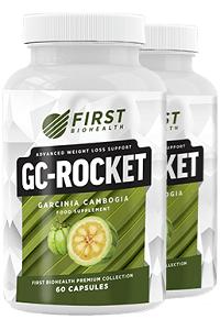 GC Rocket Garcinia