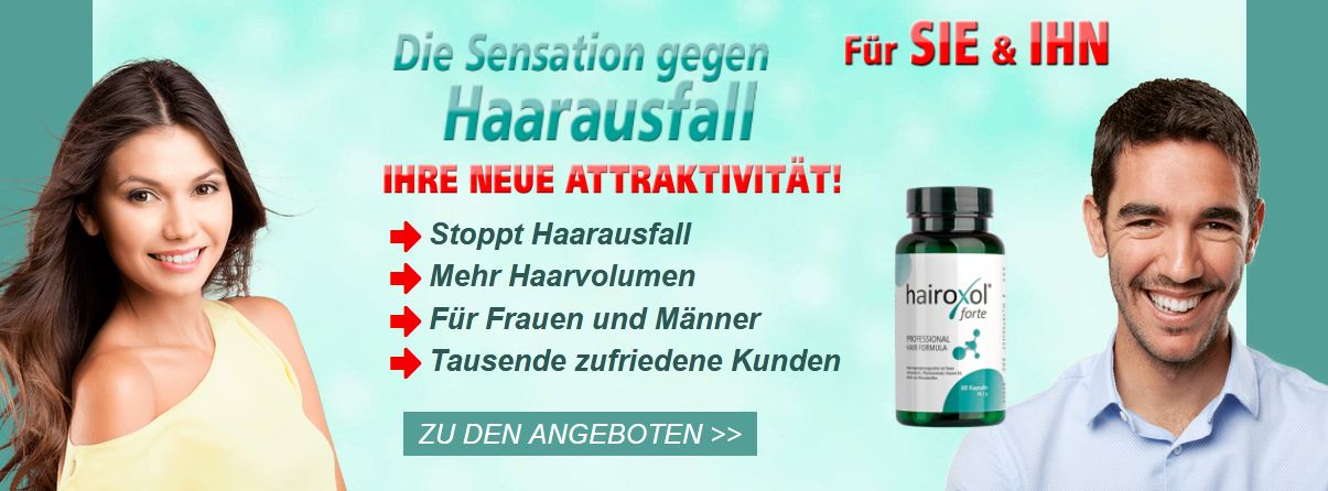 Hairoxol Forte 1