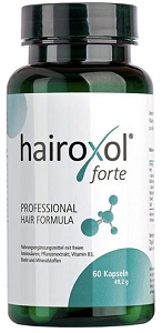 Hairoxol Forte