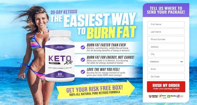 Keto XR Reviews