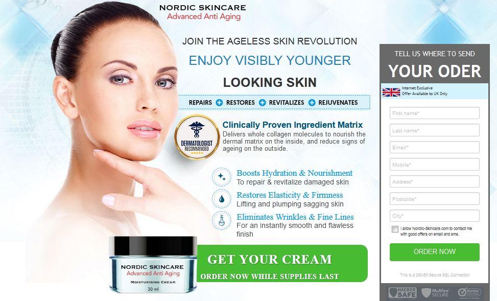 Nordic Skincare 13