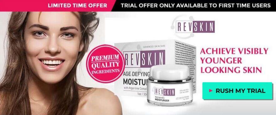 RevSkin Cream 1