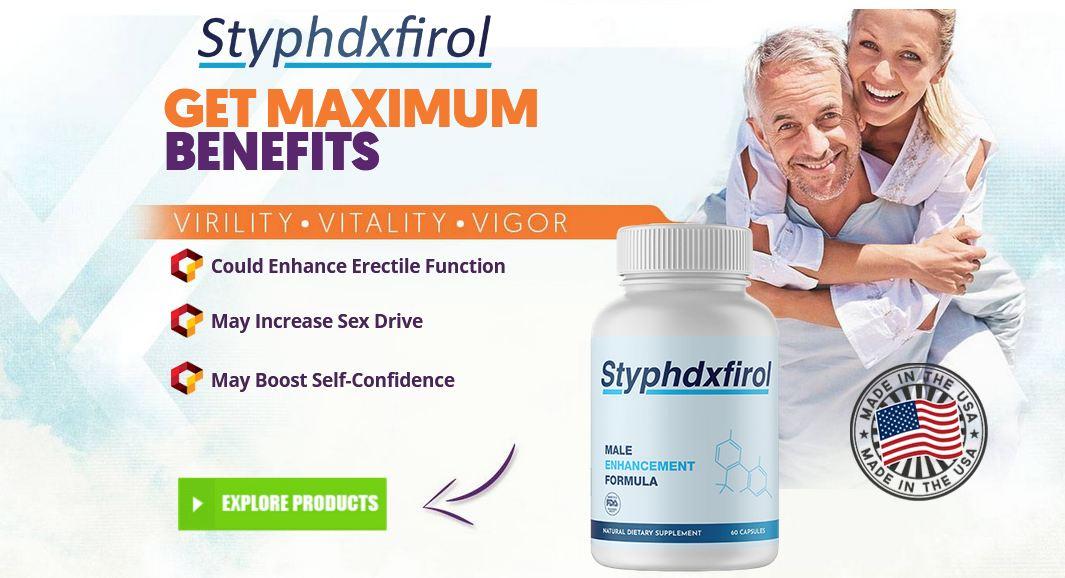Styphdxfirol 1