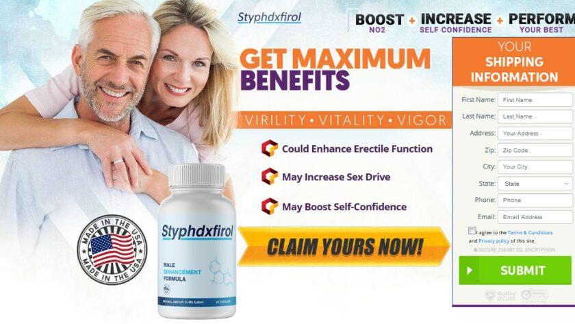 Styphdxfirol 2