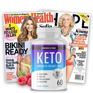 KETO VIP Reviews - Eliminate Pounds & Get Slim Shape With..