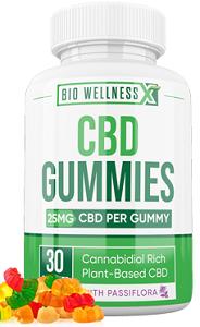 Bio Wellness CBD Oil