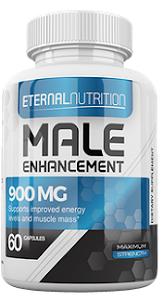 Eternal Nutrition