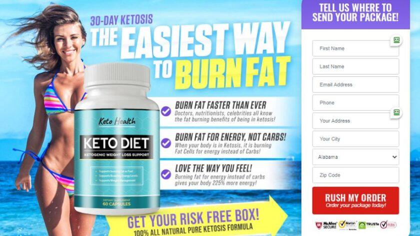 Keto Health Diet 2