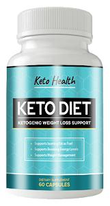 Keto Health Diet