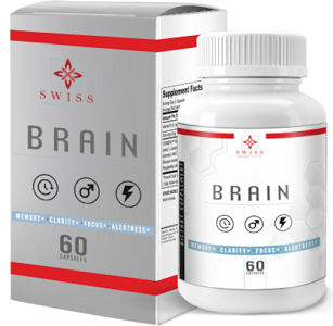 Swiss Brain Booster