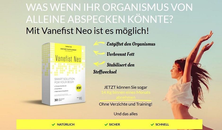 VaneFist Neo 1