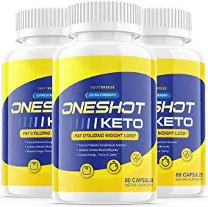 One Shot Keto