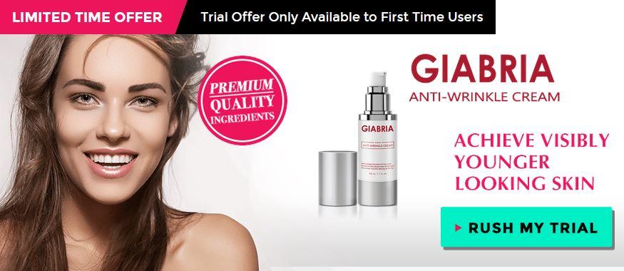 Giabria Skin Cream 1