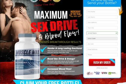 Muscle Max ME 2