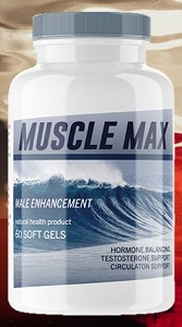 Muscle Max ME