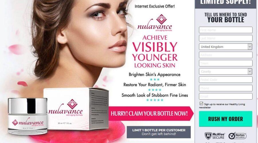 Nulavance Cream 2