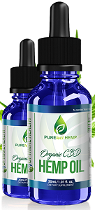 PureFect Organic CBD