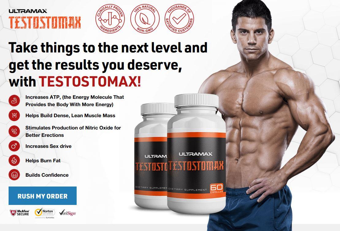 Testostomax 1