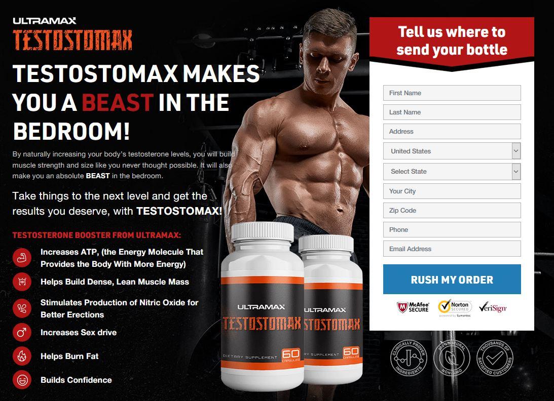 Testostomax 2