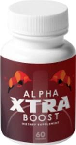 Alpha Xtra Boost