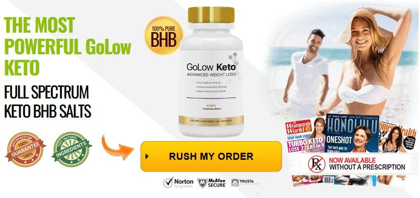 GoLow Keto 4
