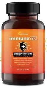 Immune 11X