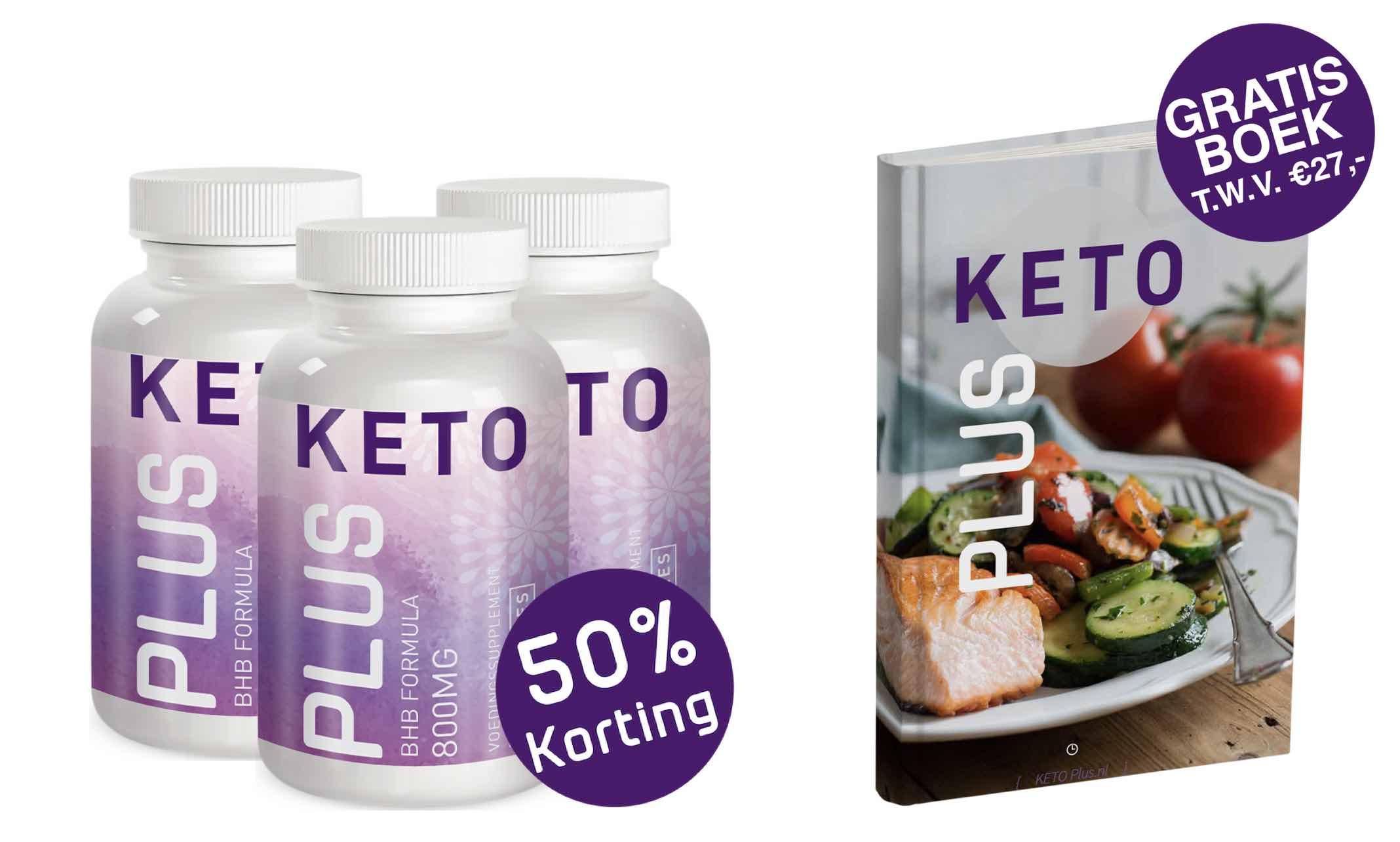 Keto Plus HQ 1