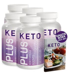 Keto Plus HQ