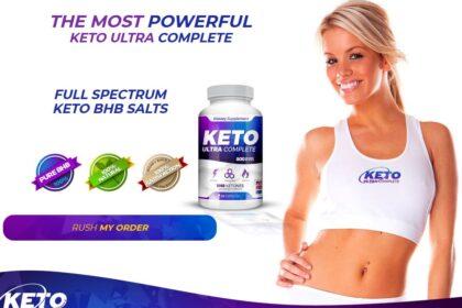 Keto Ultra Complete 2