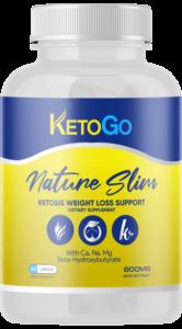 KetoGo Diet