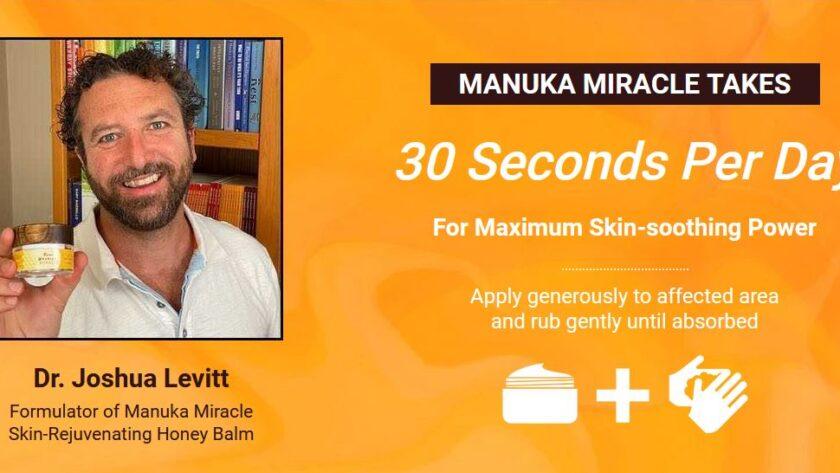 Manuka Miracle 2