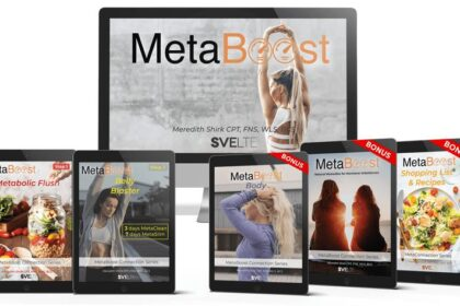 MetaBoost Connection 1