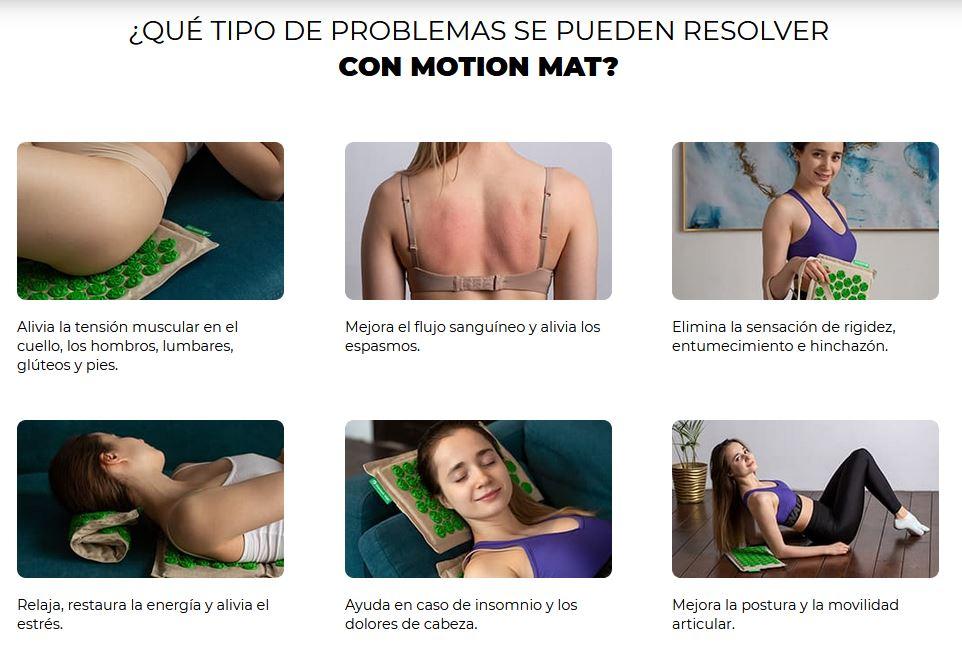 Motion Mat 1