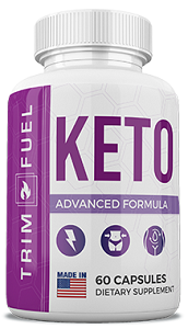 Trim Fuel Keto