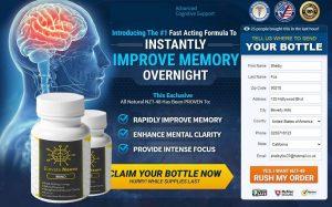 Elevate Neuro Mind 2