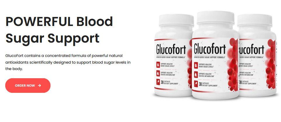 Glucofort 1