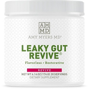 Leaky Gut Revive