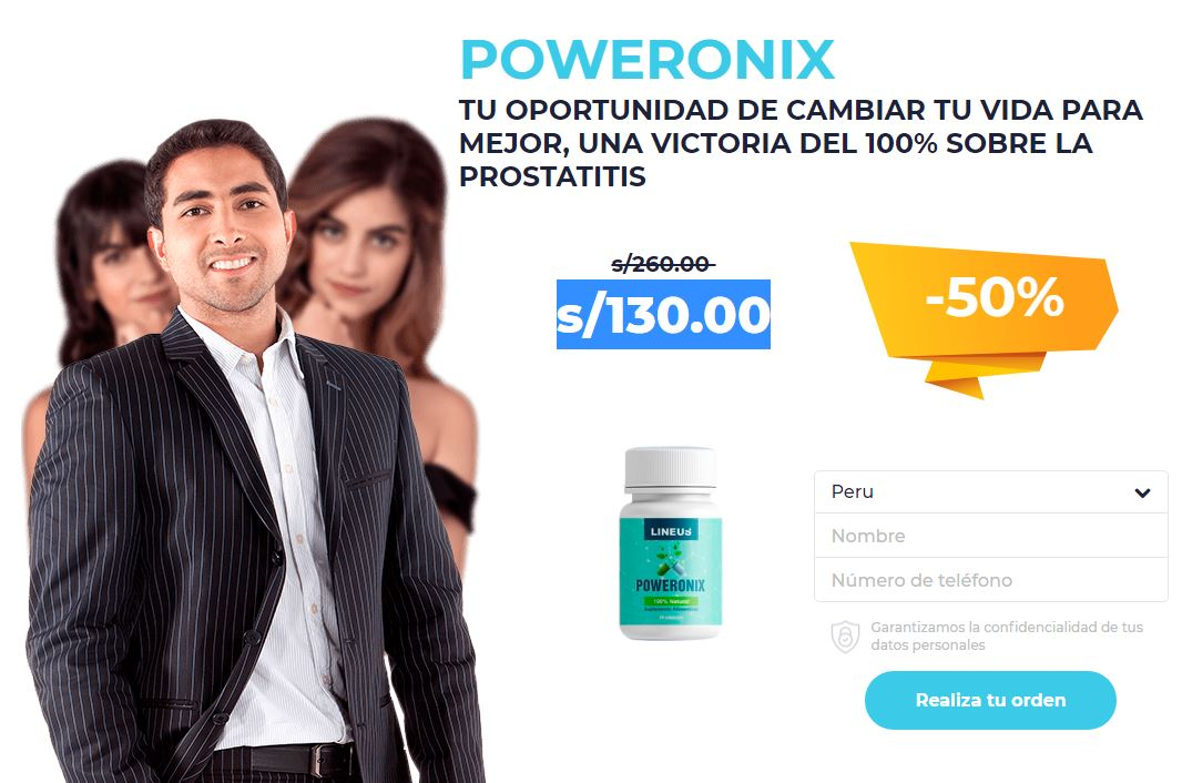 Poweronix 2
