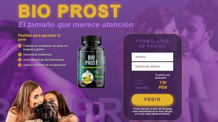 Bio Prost 2