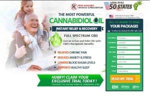 Cannaverda CBD Oil