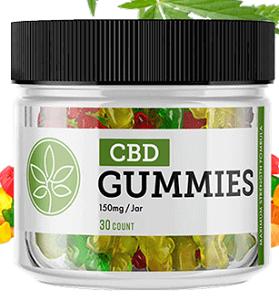 Esther Rantzen CBD Gummies