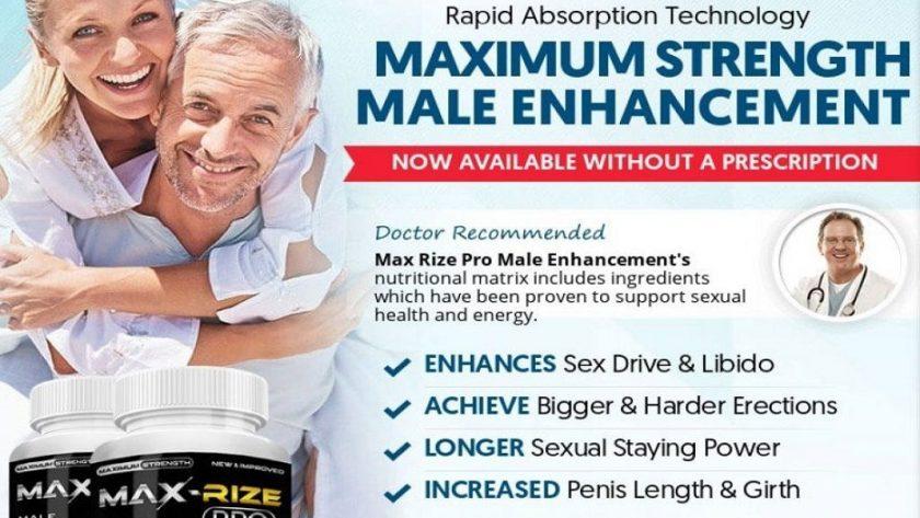 Max Rize Pro 1