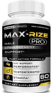 Max Rize Pro