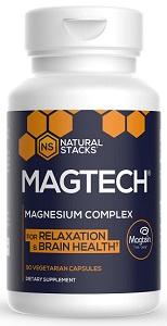 MagTech Magnesium Complex