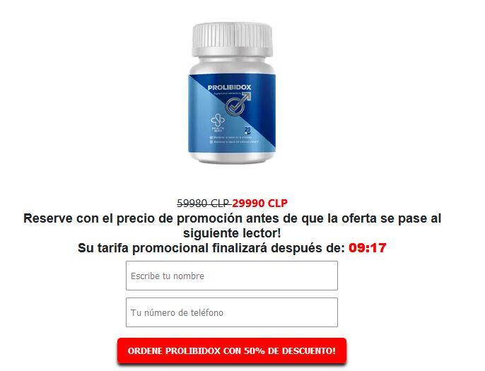 Prolibidox 1