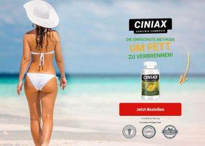 Ciniax Kapseln 2