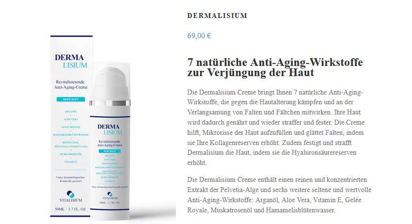 Dermalisium 1